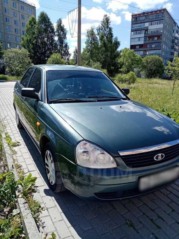 Лада Приора, 2010 год, 210 000 руб.