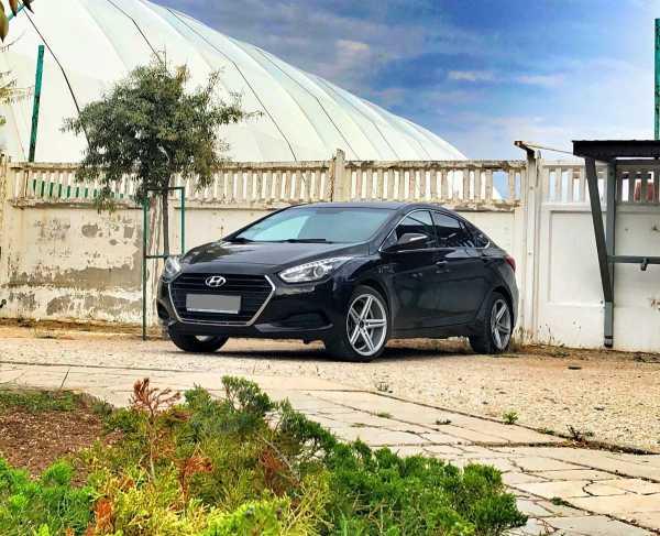 Hyundai i40, 2015 год, 600 000 руб.