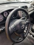 Toyota RAV4, 2003 год, 590 000 руб.