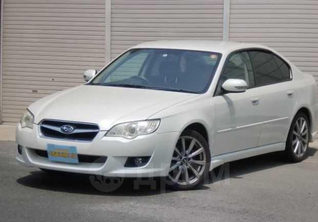 Subaru Legacy B4, 2008 год, 290 000 руб.