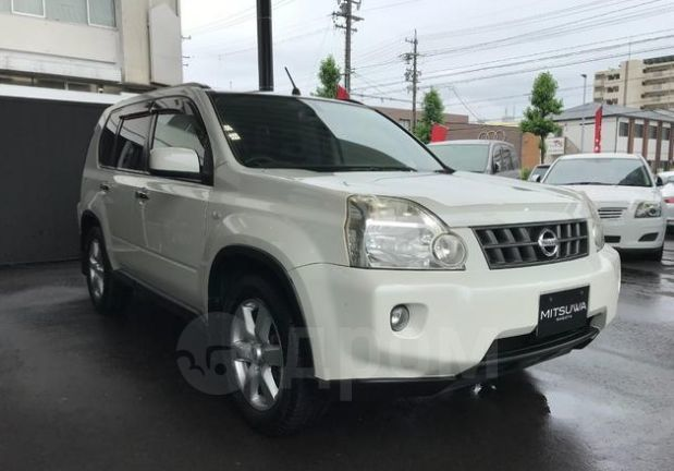 Nissan X-Trail, 2008 год, 310 000 руб.