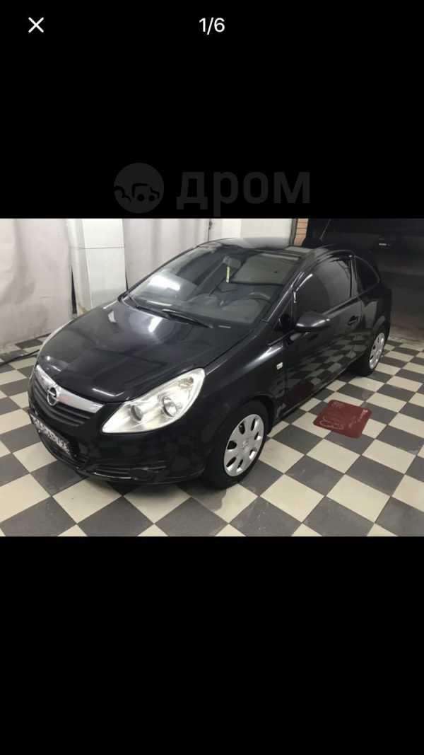Opel Corsa, 2010 год, 325 000 руб.