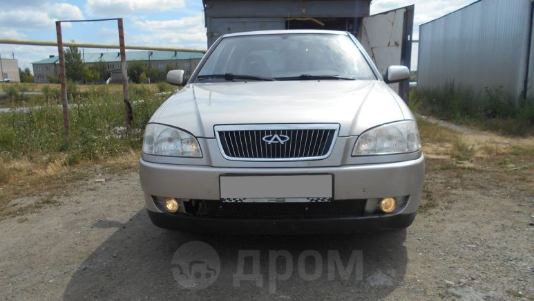 Chery Amulet A15, 2007 год, 77 000 руб.