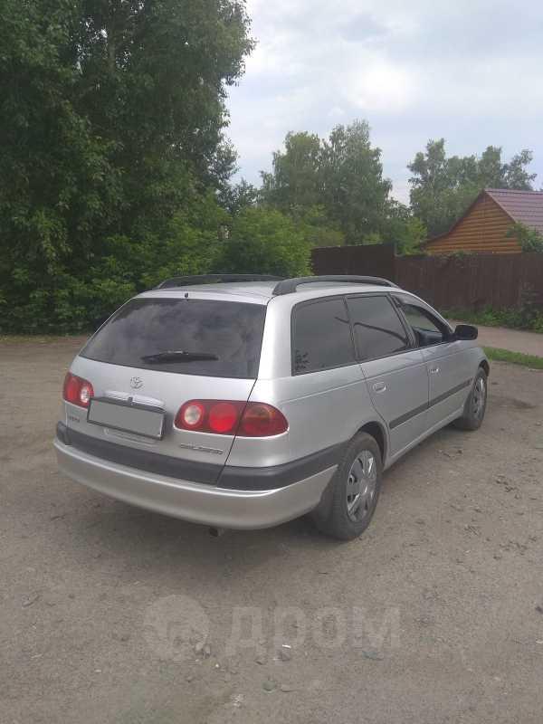 Toyota Caldina, 1999 год, 288 000 руб.