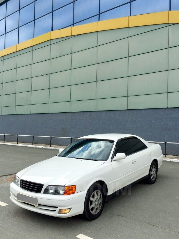 Toyota Chaser, 2001 год, 280 000 руб.