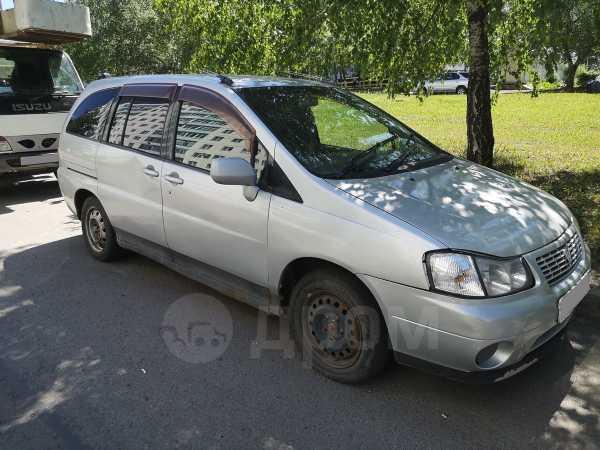 Nissan Liberty, 1998 год, 128 000 руб.