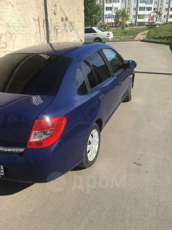 Renault Symbol, 2012 год, 330 000 руб.