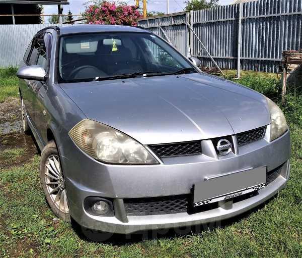 Nissan Wingroad, 2002 год, 210 000 руб.
