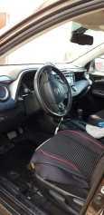 Toyota RAV4, 2018 год, 1 650 000 руб.