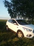 Ford Kuga, 2016 год, 980 000 руб.