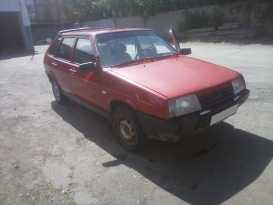 Бузулук 2109 1990