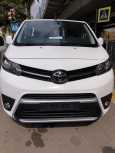 Toyota Proace, 2016 год, 1 900 000 руб.