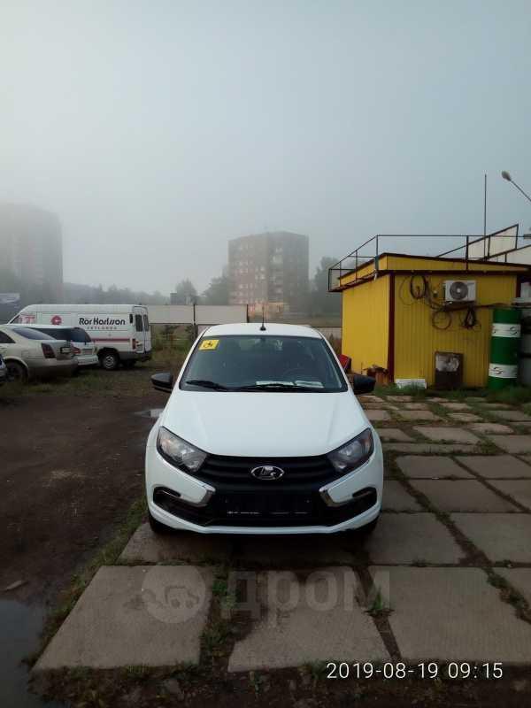 Лада Гранта, 2019 год, 505 000 руб.