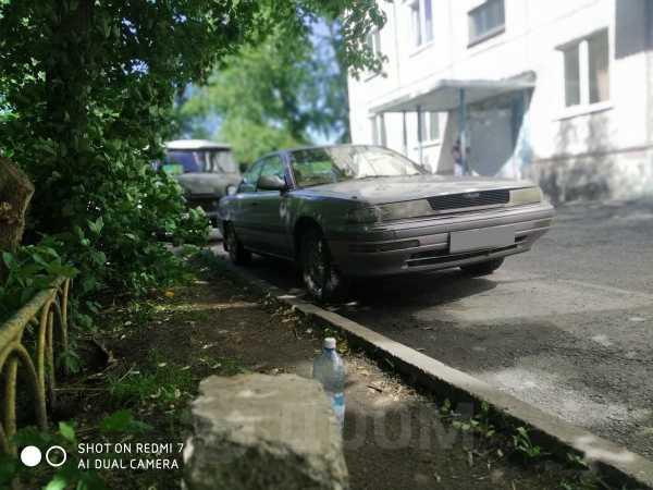 Mazda Persona, 1990 год, 55 000 руб.