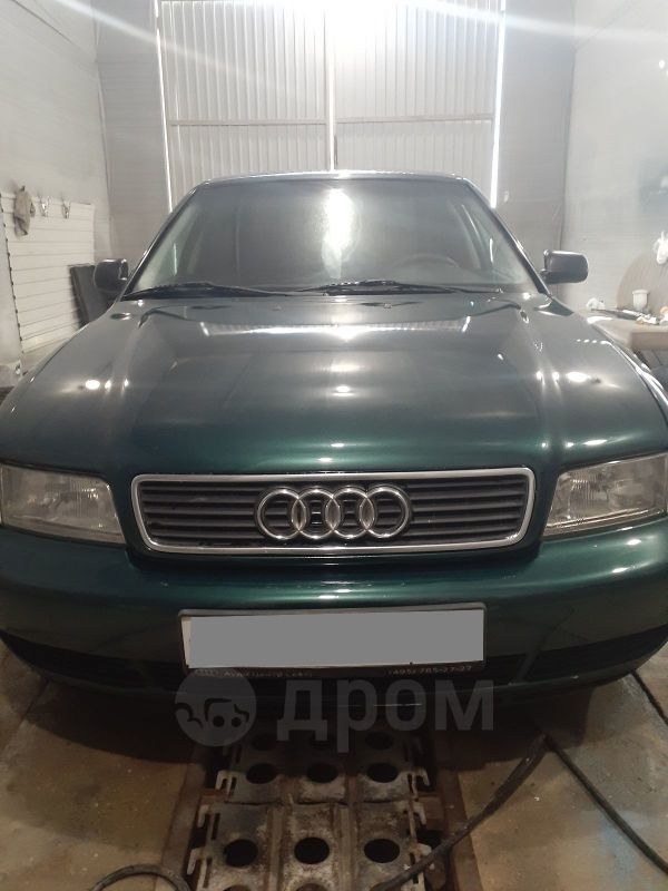 Audi A4, 1996 год, 183 000 руб.