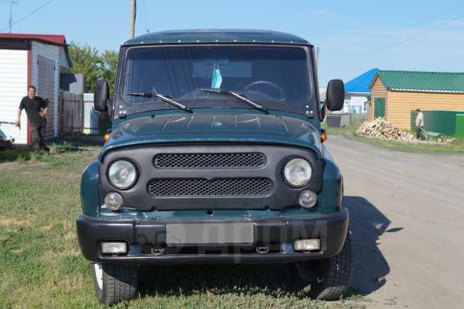 УАЗ Хантер, 2004 год, 265 000 руб.