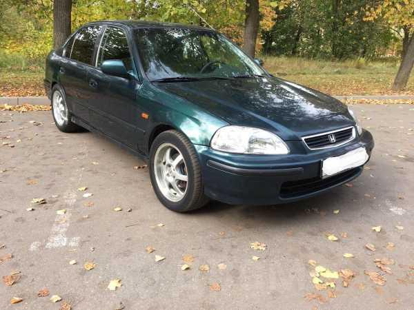 Honda Civic, 1998 год, 160 000 руб.