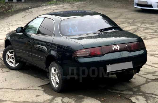Toyota Sprinter Marino, 1996 год, 143 000 руб.