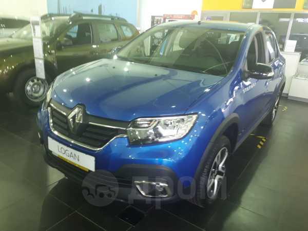 Renault Logan Stepway, 2019 год, 788 970 руб.