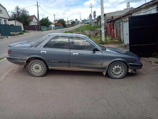 Toyota Vista, 1989 год, 100 000 руб.