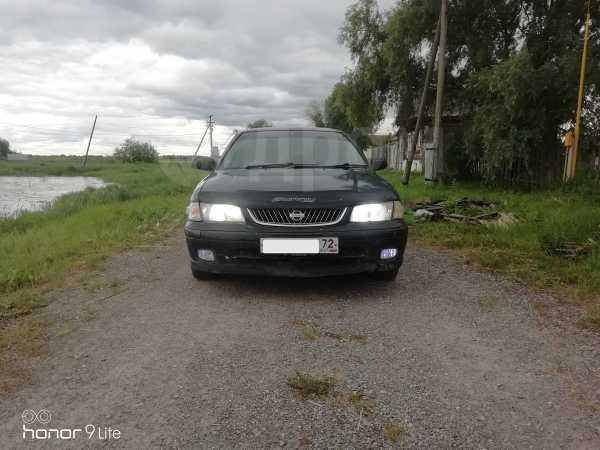 Nissan Sunny, 2000 год, 77 000 руб.