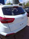 Hyundai Creta, 2020 год, 1 575 000 руб.
