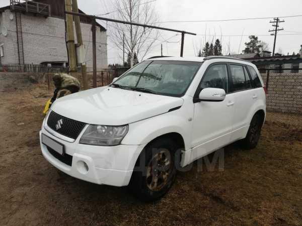 Suzuki Grand Vitara, 2008 год, 629 900 руб.