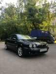 Jaguar X-Type, 2007 год, 305 000 руб.
