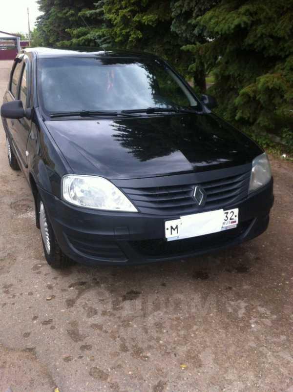Renault Logan, 2012 год, 210 000 руб.