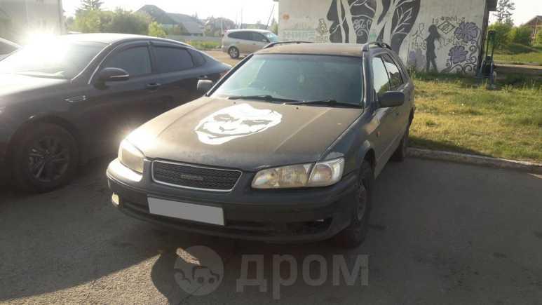 Toyota Camry, 1999 год, 175 000 руб.