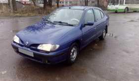 Ростов Megane 2001