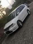 Honda Odyssey, 2001 год, 380 000 руб.