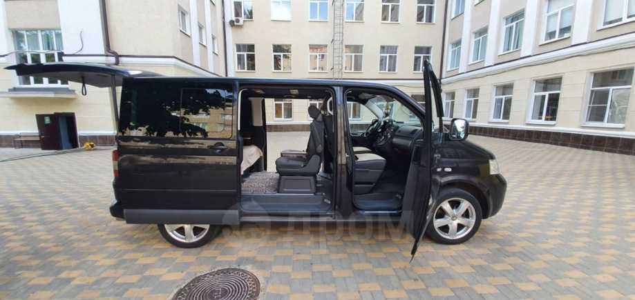 Volkswagen Multivan, 2005 год, 780 000 руб.