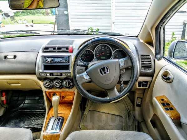 Honda Fit Aria, 2002 год, 175 000 руб.