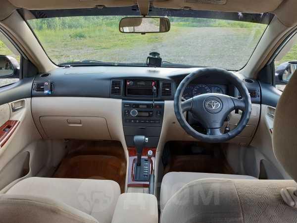 Toyota Corolla Runx, 2003 год, 345 000 руб.