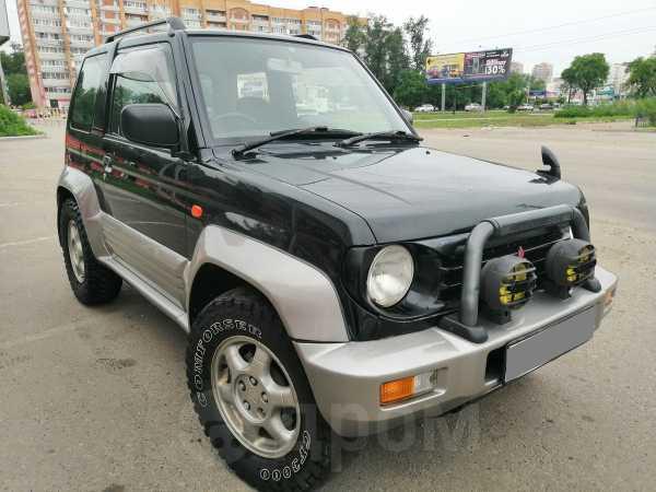 Mitsubishi Pajero Junior, 1996 год, 189 000 руб.