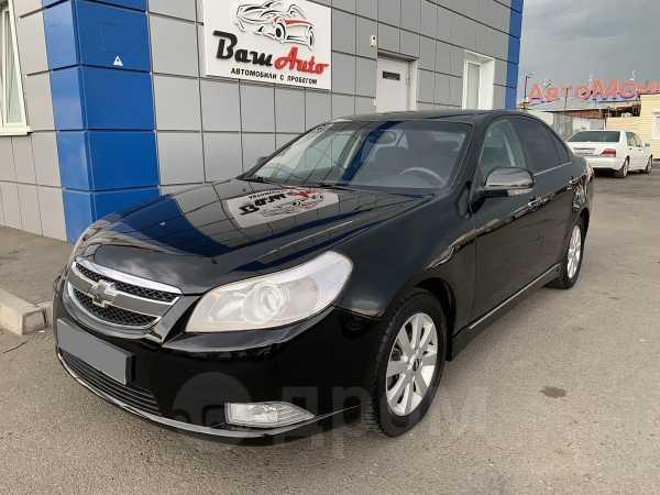 Chevrolet Epica, 2008 год, 375 000 руб.
