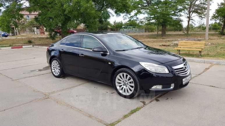 Opel Insignia, 2008 год, 475 000 руб.