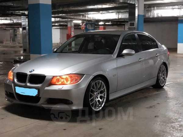 BMW 3-Series, 2007 год, 511 000 руб.