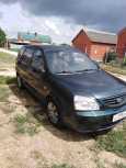 Kia Carens, 2004 год, 190 000 руб.