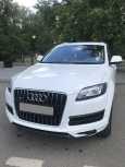 Audi Q7, 2011 год, 1 250 000 руб.
