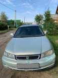Honda Domani, 1997 год, 110 000 руб.