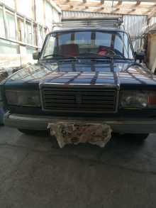Шадринск 2107 1995
