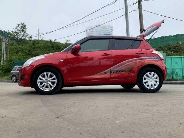 Suzuki Swift, 2011 год, 385 000 руб.