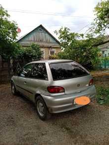 Полтавская Swift 2000