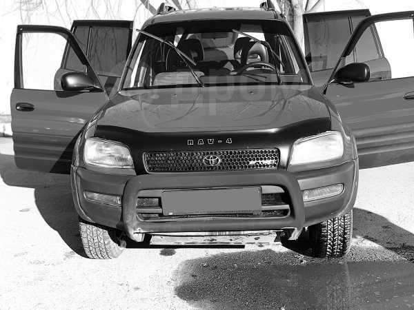 Toyota RAV4, 1996 год, 185 000 руб.