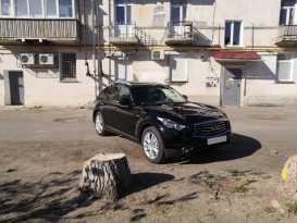 Курган FX37 2012