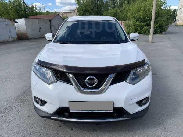 Nissan X-Trail, 2015 год, 987 000 руб.