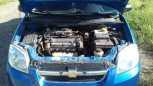 Chevrolet Aveo, 2009 год, 250 000 руб.