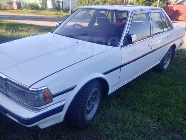 Toyota Mark II, 1986 год, 100 000 руб.